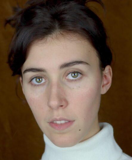Sophie Bahari